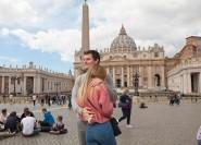 Vatikan: Privat-Tour am Morgen mit Hotelabholung