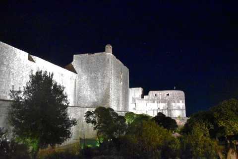 Excursão a pé por Dubrovnik
