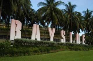 Von Orlando: Miami Boat Cruise & Walking Tour