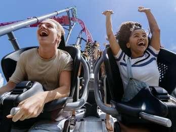 Gold Coast: 3-Tages-Pass Movie World, Sea World & Wet'n'Wild