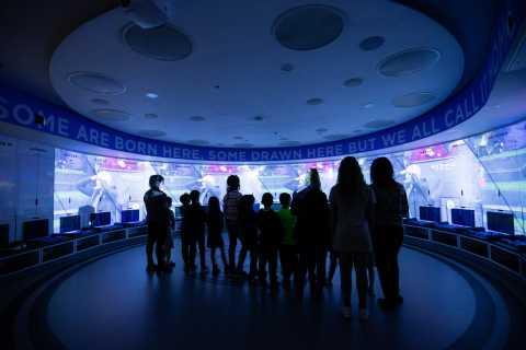 Mánchester: tour por el Etihad Stadium