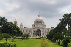 Calcutá: Excursão privada de dia inteiro personalizada