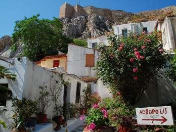 Athen: Highlights und versteckte Schätze - Tour & Picknick