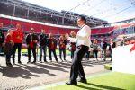 Guided Wembley Stadium Tour