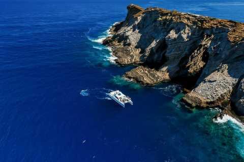 Kauai: Niihau and Na Pali Coast Full-Day Boat Tour