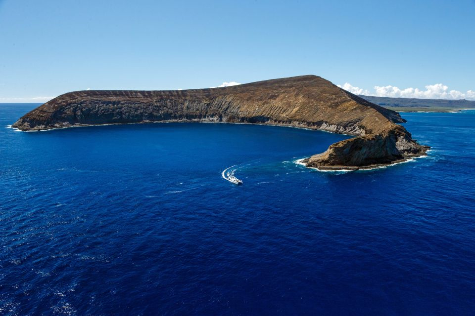 The 3 Best Sailing and Boat Tours in Kauai