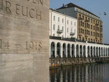 Hamburg: Führung