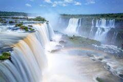 De Puerto Iguazu: Cataratas Argentinas com Ingresso