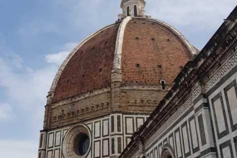Catedral de Florença: Terraces and Dome Skip-the-Line Tour