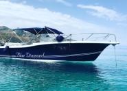 Taormina: Küsten-Bootstour und Schwimmen an der Isola Bella
