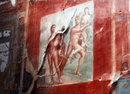 Ab Rom: Pompeji-Tagestour mit Guide und Mittagessen