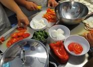 Toskanischer Kochkurs mit Abendessen