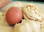 Florenz: Kochkurs handgemachte Pasta & Dessert
