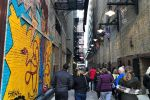Chicago: Gangsters and Ghosts 2-Hour Walking Tour