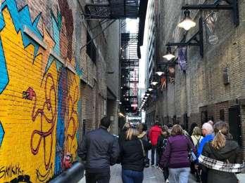 Chicago: Gangster und Geister - Rundgang