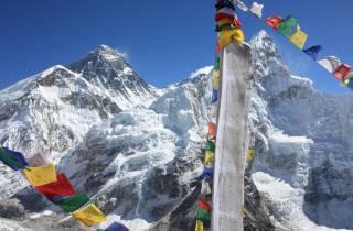 Mount Everest: 15 Tage Basislager und Kalapathar-Wanderung