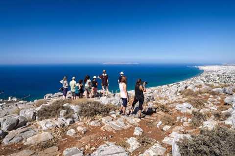 Crete: Land Rover Safari Nida Plateau Route