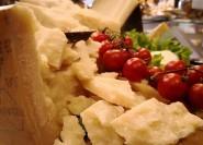 Verona: Käse-Verkostung mit weiteren Spezialitäten