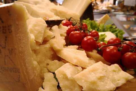Verona: Cheese Tasting and Pairing