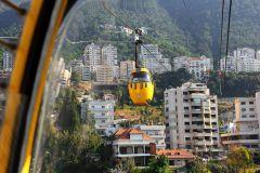 Excursão Jeita, Harissa e Biblos saindo de Beirute
