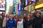 Broadway Theatre District Tour