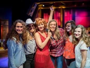Nashville: Madame Tussauds Eintrittskarte