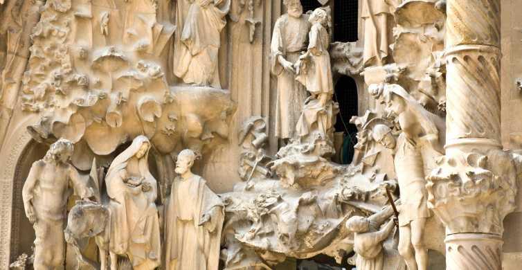 Barcelona Artística: Excursão O Melhor de Gaudí à Tarde