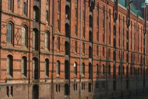 Hamburg: UNESCO-World Heritage Sites Tour