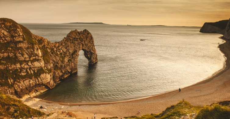 England: 3-Day Stonehenge, Bath & South West Coast Tour