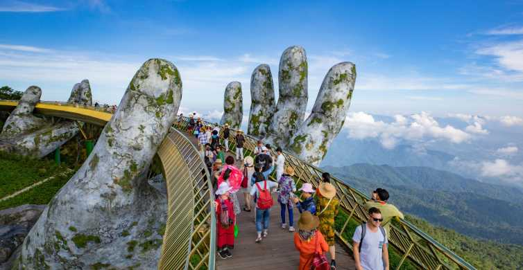 Discover Ba Na Hill: Full-Day Tour from Hoi An