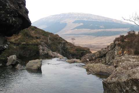 From Inverness: Scottish Highlands Small-Group Day Tour