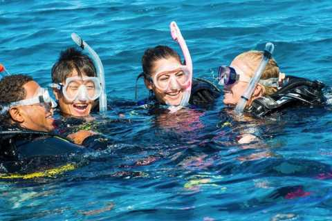 Blue Bay: Discover Scuba Diving