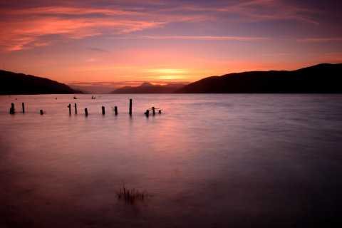 Loch Ness, Inverness, & Highlands 2-Day Tour from Edinburgh