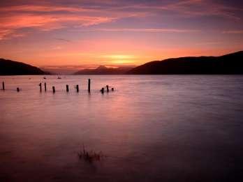 Ab Edinburgh: 2-Tages-Tour Loch Ness, Inverness & Highlands
