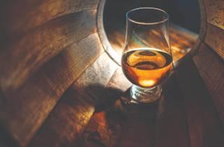 Speyside Whisky Pfad: 3-tägige Tour ab Edinburgh