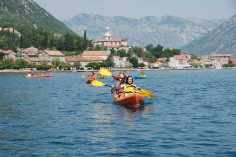 Bay of Kotor: 2.5-Hour Kayak Tour