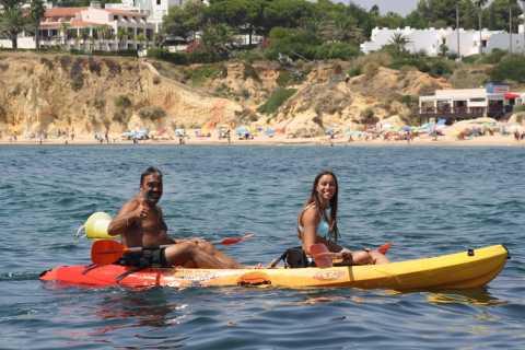 Armação de Pêra: Kayak Rental Service