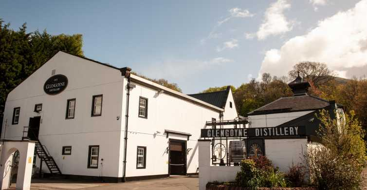 Discovering Malt Whisky: Day-Tour from Edinburgh
