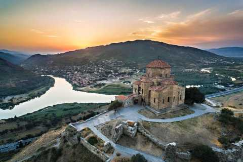 Tbilisi and Mtskheta: Full-Day Tour