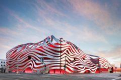 Los Angeles: Ingresso para Petersen Automotive Museum