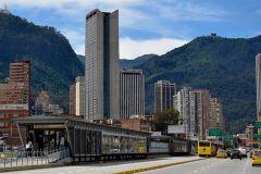 Bogotá: Excursão Turística pela Cidade