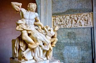 Rom: Private Tour Vatikan & Sixtinische Kapelle