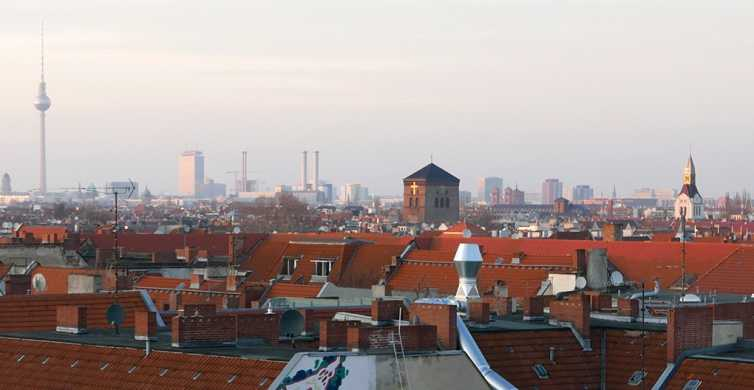 Berlin: Neukölln Today - Culture Walking Tour
