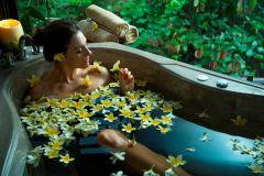 Ubud: 2 horas de tratamento no Riverside Spa
