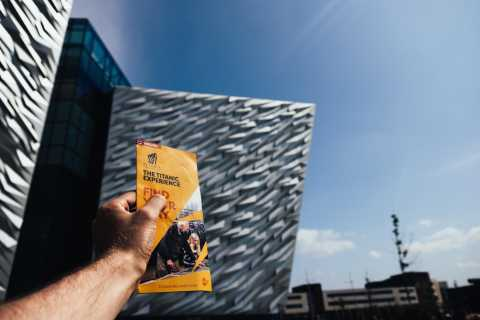 From Dublin: 3-Day Discover Northern Ireland Tour