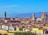 Florenz: Historisches Zentrum, Accademia & Uffizien Führung