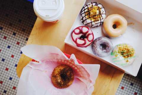 Philadelphia: Underground Donut Tour