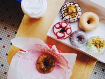 Philadelphia: Unterirdische Donut-Tour