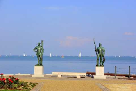 Lake Balaton Full-Day Tour from Budapest