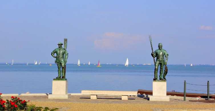 Ab Budapest: Tagestour Balaton
